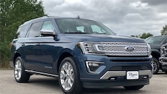 2019 Ford Expedition Platinum SUV near Columbus, OH