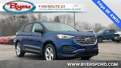 2020 Ford Edge SE SUV near Columbus, OH