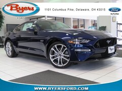 2019 Ford Mustang GT Premium Coupe near Columbus, OH