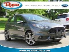 2019 Ford Fiesta ST Hatchback near Columbus, OH