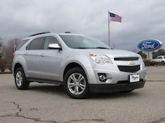 2013 Chevrolet Equinox 2LT SUV 2GNALPEK0D1170424 near Columbus, OH