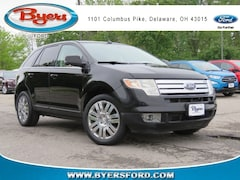 2008 Ford Edge Limited SUV near Columbus, OH
