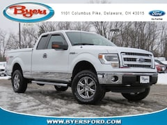 2014 Ford F-150 STX Truck SuperCab Styleside near Columbus, OH