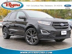 2015 Ford Edge Sport SUV near Columbus, OH
