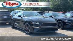 2020 Ford Mustang Bullitt Coupe near Columbus, OH