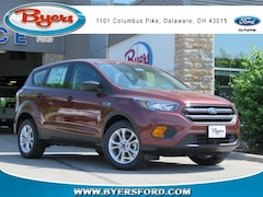 2018 Ford Escape S SUV near Columbus, OH