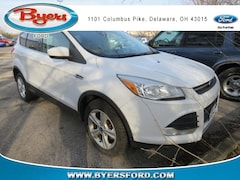 2013 Ford Escape SE 4WD SUV 1FMCU9GX5DUA60827 near Columbus, OH