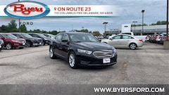 2013 Ford Taurus SEL Sedan near Columbus, OH