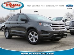 2015 Ford Edge SE SUV near Columbus, OH