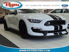 2019 Ford Mustang Shelby GT350 Coupe near Columbus, OH