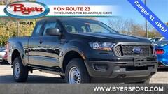 2019 Ford Ranger XL Truck SuperCab near Columbus, OH