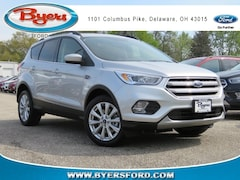 2019 Ford Escape SEL SUV near Columbus, OH