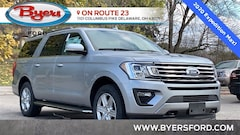 2020 Ford Expedition Max XLT SUV near Columbus, OH