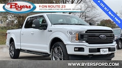 2020 Ford F-150 XLT Truck SuperCrew Cab near Columbus, OH