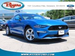 2019 Ford Mustang Ecoboost Coupe near Columbus, OH