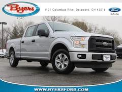 2015 Ford F-150 XL Truck SuperCrew Cab near Columbus, OH