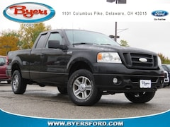 2008 Ford F-150 Truck Super Cab near Columbus, OH