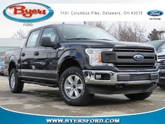 2019 Ford F-150 XL Truck SuperCrew Cab near Columbus, OH
