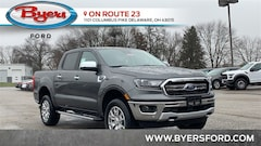 2020 Ford Ranger Lariat Truck SuperCrew near Columbus, OH