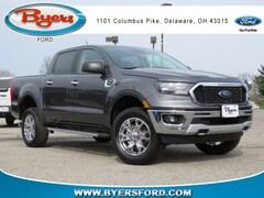 2019 Ford Ranger XLT Truck SuperCrew near Columbus, OH