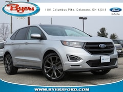 2018 Ford Edge Sport SUV near Columbus, OH