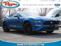 2019 Ford Mustang GT Coupe near Columbus, OH