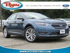 2018 Ford Taurus Limited Sedan near Columbus, OH