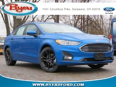 2019 Ford Fusion SE Sedan near Columbus, OH