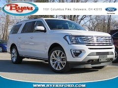 2019 Ford Expedition Limited SUV near Columbus, OH