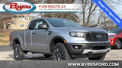 2020 Ford Ranger XLT Truck SuperCab near Columbus, OH
