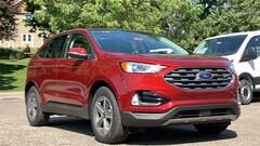 2019 Ford Edge SEL SUV near Columbus, OH