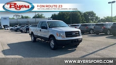 2013 Ford F-150 Truck SuperCab Styleside near Columbus, OH