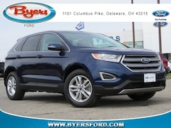 2016 Ford Edge SEL SUV near Columbus, OH