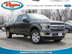 2019 Ford F-150 XLT Truck SuperCab Styleside near Columbus, OH