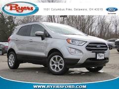 2018 Ford EcoSport SE SUV near Columbus, OH