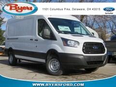 2019 Ford Transit-350 XL Van Medium Roof Cargo Van near Columbus, OH
