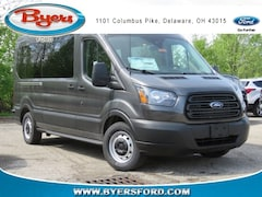 2019 Ford Transit-350 XLT Wagon Medium Roof Passenger Van near Columbus, OH