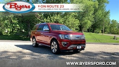 2020 Ford Expedition Platinum SUV near Columbus, OH