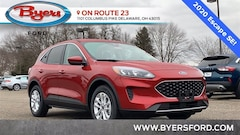 2020 Ford Escape SE SUV near Columbus, OH
