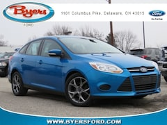 2013 Ford Focus SE Sedan 1FADP3F23DL345489 near Columbus, OH