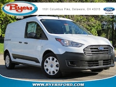 2019 Ford Transit Connect XL Van Cargo Van near Columbus, OH