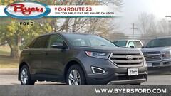 2016 Ford Edge SEL SUV near Columbus, OH