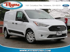 2019 Ford Transit Connect XLT Van Cargo Van near Columbus, OH