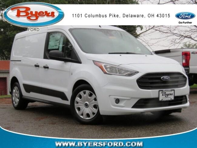 f6bc341d2a 2019 Ford Transit Connect XLT Van Cargo Van