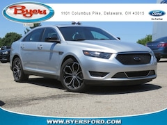 2016 Ford Taurus SHO Sedan 1FAHP2KT9GG156191 near Columbus, OH