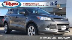 2013 Ford Escape SE 4WD SUV near Columbus, OH