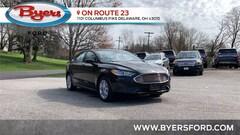 2020 Ford Fusion SE Sedan near Columbus, OH