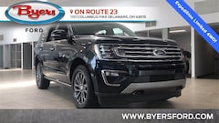 2021 Ford Expedition Limited SUV near Columbus, OH