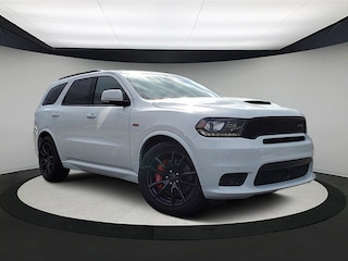 2019 Dodge Durango SRT SRT AWD