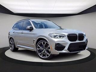 2020 BMW X3 M M Sports Activity Vehicle